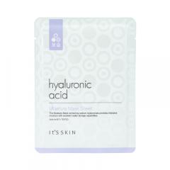 ItS SKIN Hyaluronic Acid kangasnaamio 17 g