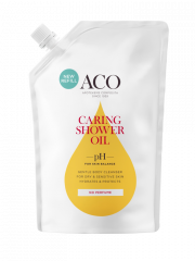 ACO BODY Caring Shower Oil Refill NP 400 ml