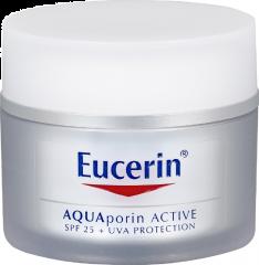 Eucerin AquporinActiveAllSkinSPF25+ 50 ml