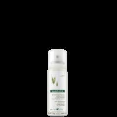 Klorane dry shampoo spray oat milk 50 ml