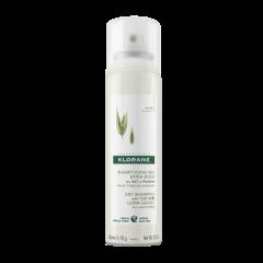 Klorane dry shampoo spray oat milk 150 ml