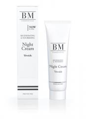 BM Night Cream X50 ml