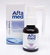 Aftamed Spray X20 ml