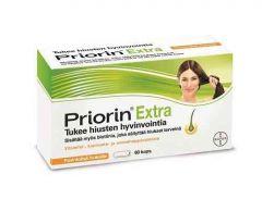 PRIORIN EXTRA 60 kaps